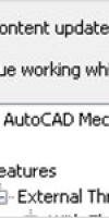 Autodesk AutoCAD Mechanical 2016
